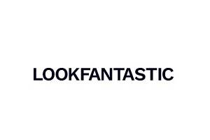 Lookfantastic 英国品牌护肤品亚太地区网站
