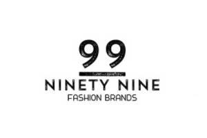 99 Fashion Brands 英国服装配饰品牌购物网站