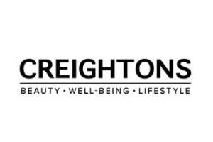 Creightons 英国天然美发护肤品牌网站