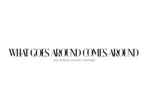 What Goes Around Comes Around 美国复古服装配饰品牌网站