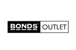 Bonds Outlet 澳大利亚知名内衣品牌折扣网站