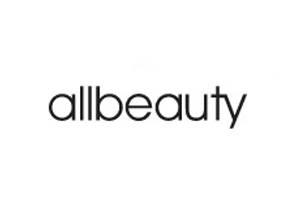 Allbeauty 英国品牌化妆品折扣网站