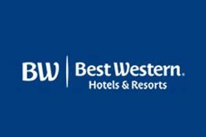 Best Western 美国最佳西方酒店预订网站