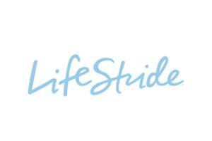 LifeStride 美国知名女鞋品牌购物网站