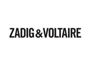 Zadig & Voltaire ES 法国时尚服饰品牌西班牙官网