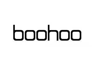 Boohoo 英国时尚服饰品牌网站