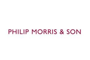 Philip Morris & Son 英国家庭百货购物网站