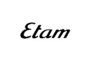 Etam 法国著名女装品牌购物网站