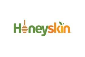 Honeyskin 美国抗衰老护肤品购物网站