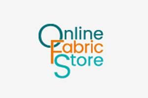 Online Fabric Store 美国缝纫面料用品购物网站