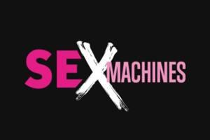 Sex machines 英国性爱玩具品牌购物网站