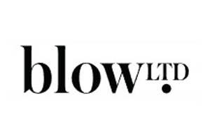 Blow Ltd 英国居家美容服务预定网站
