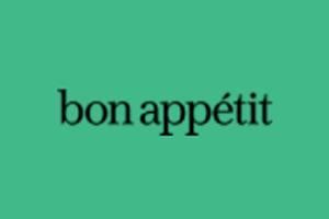 Bon Appetit 美国食品生活品牌订阅网站