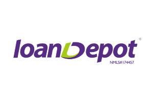 LoanDepot 美国金融贷款在线申请网站