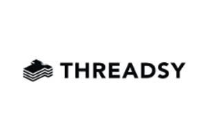 Threadsy 美国T恤服饰购物网站