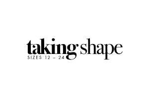 Taking Shape 澳大利亚大码女装品牌购物网站