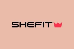 SHEFIT 美国运动文胸品牌购物网站