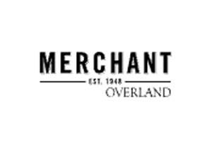 Merchant 1948 新西兰时尚鞋履品牌购物网站