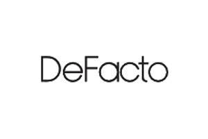 Defacto 德国时尚服饰品牌购物网站