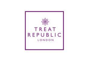 Treat Republic 英国个性化礼品海淘购物网站