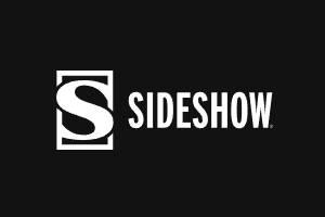 Sideshow 美国流行手办收藏品购物网站