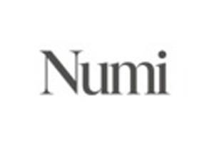 Numi 美国时尚纺织品服饰购物网站