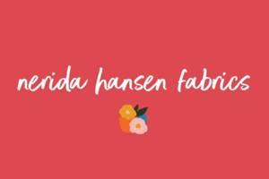 Nerida Hansen Fabrics 澳大利亚纺织面料品牌购物网站