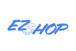 EZshop 捷克小型居家百货海淘网站