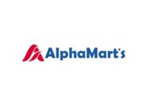 AlphaMarts 美国居家百货产品购物网站