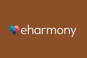 Eharmony UK 美国婚恋交友平台英国官网