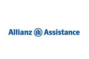 Allianz Assistance 英国汽车保险预订网站