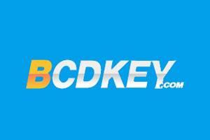 Bcdkey 美国游戏软件产品购物平台