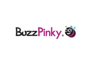 BuzzPinky 英国成人用品购物网站