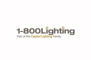 1800lighting 美国照明家居品牌购物网站