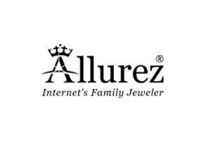 Allurez 美国顶级珠宝品牌购物网站