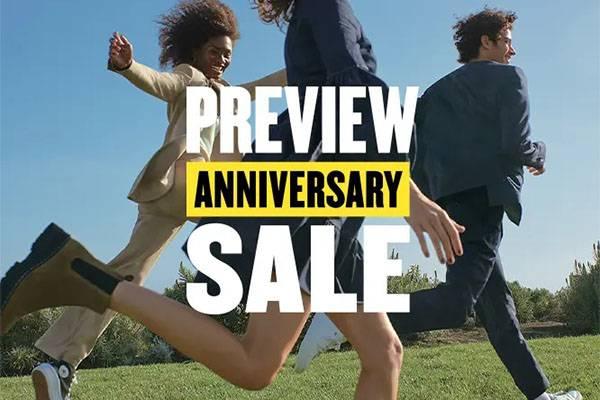 2021 Nordstrom Anniversary Sale 周年庆活动【全场折扣】