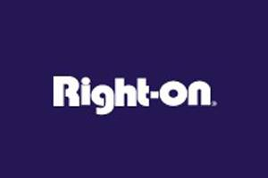 Right-On 日本休闲服饰品牌购物网站
