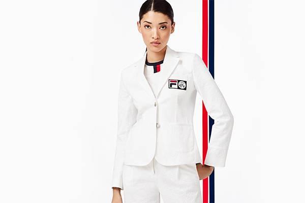 Brooks Brothers 官网女士服饰低至3折促销+额外8.5折,满额免邮