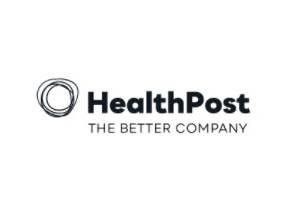 HealthPost 新西兰天然保健品海淘购物网站