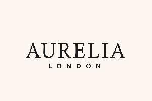 Aurelia London 英国天然护肤品牌购物网站