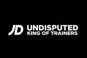 JD Sports 英国运动服饰品牌购物网站