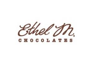 Ethel M Chocolates 美国巧克力品牌购物网站