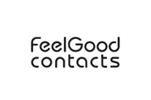 Feelgood Contacts 法国隐形眼镜品牌购物网站