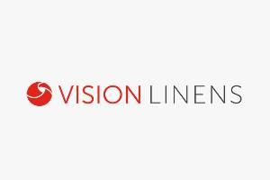 Vision Linen 英国酒店纺织品海淘购物网站