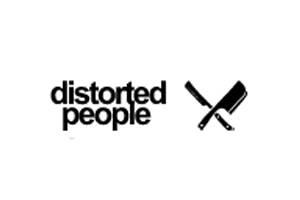 Distorted people DE 德国街头服饰品牌购物网站