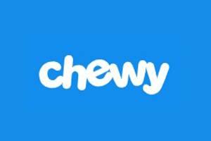 Chewy 美国宠物口粮品牌购物网站