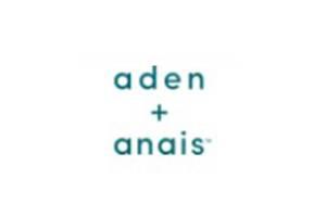 Aden+Anais 美国知名婴幼儿用品购物网站