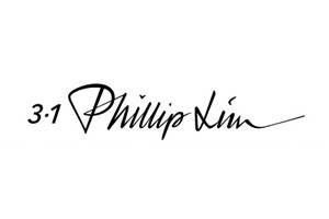 3.1 Phillip Lim 菲利林-美国华裔设计师服饰品牌网站