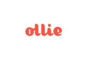 Ollie Pets 美国宠物定制食品购物网站