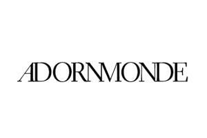 Adornmonde 美国时尚珠宝品牌购物网站